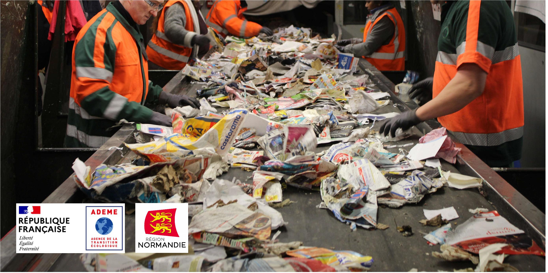 Observatoire déchets Normandie
