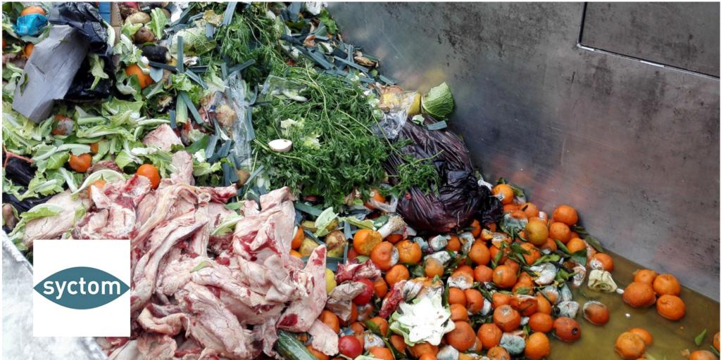 Traitement déchets alimentaires
