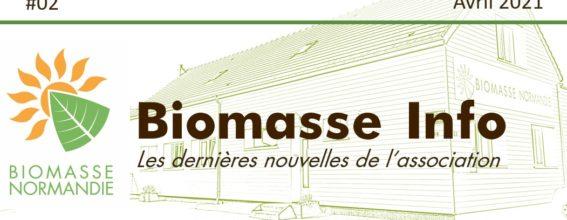 Biomasse INFO #02