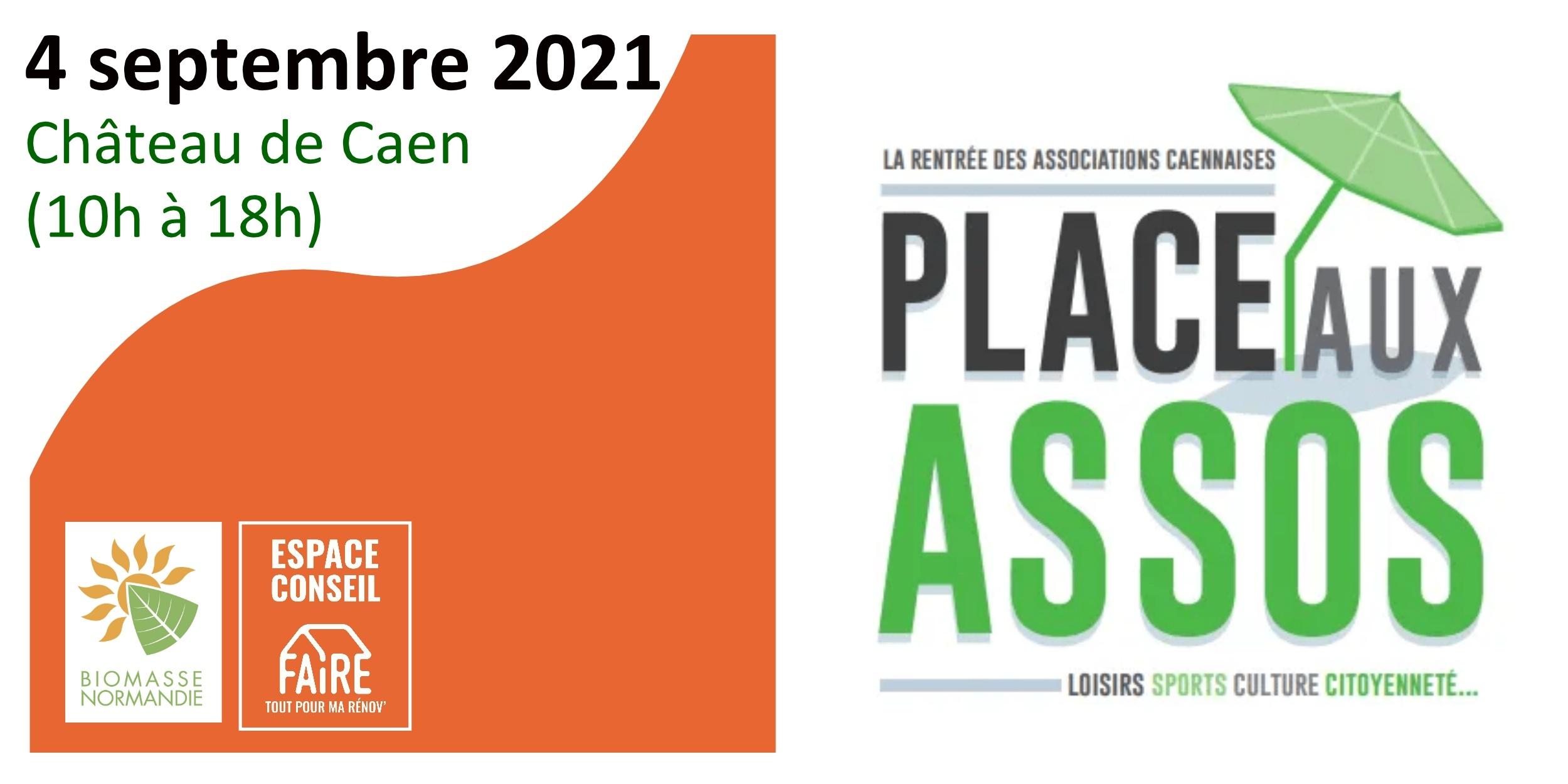 Place aux assos 2021