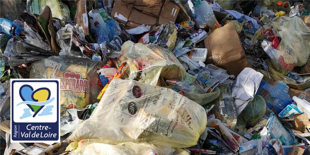 AMO préfiguration observatoire déchets