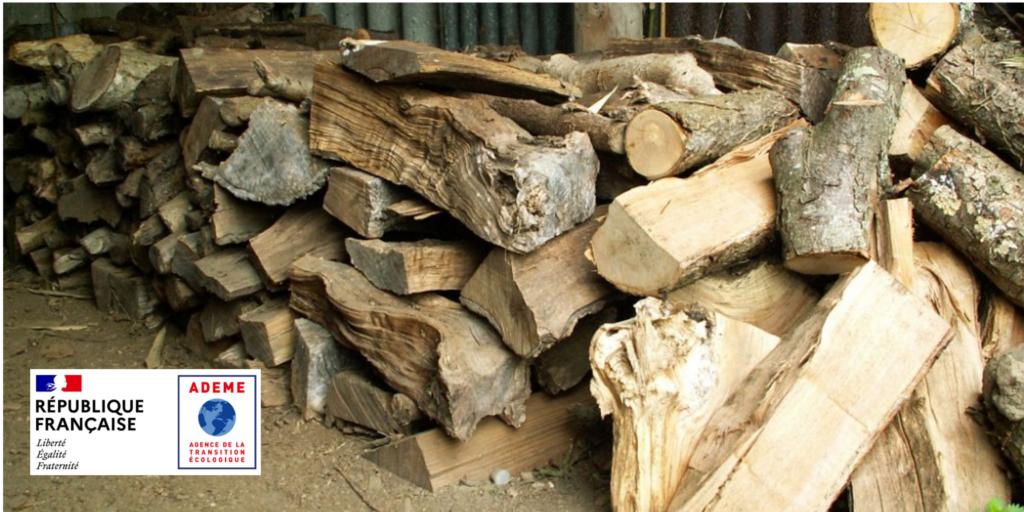 Usages liés au chauffage domestique au bois