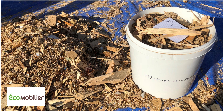 Filière REP déchets de bois