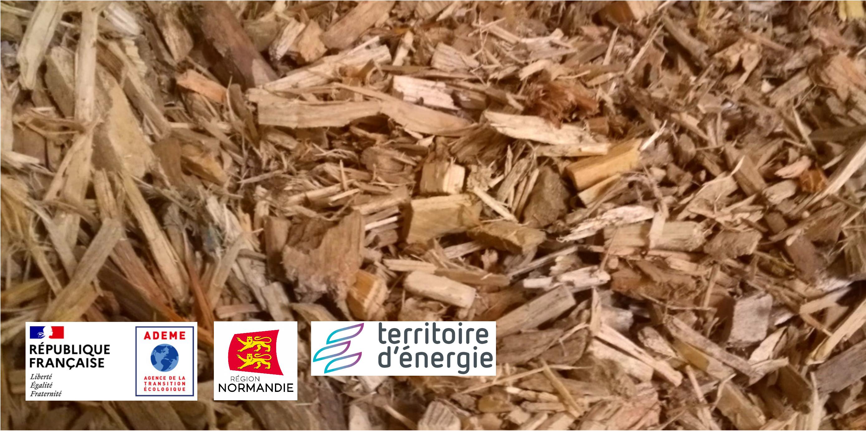 Programme bois-énergie Normandie