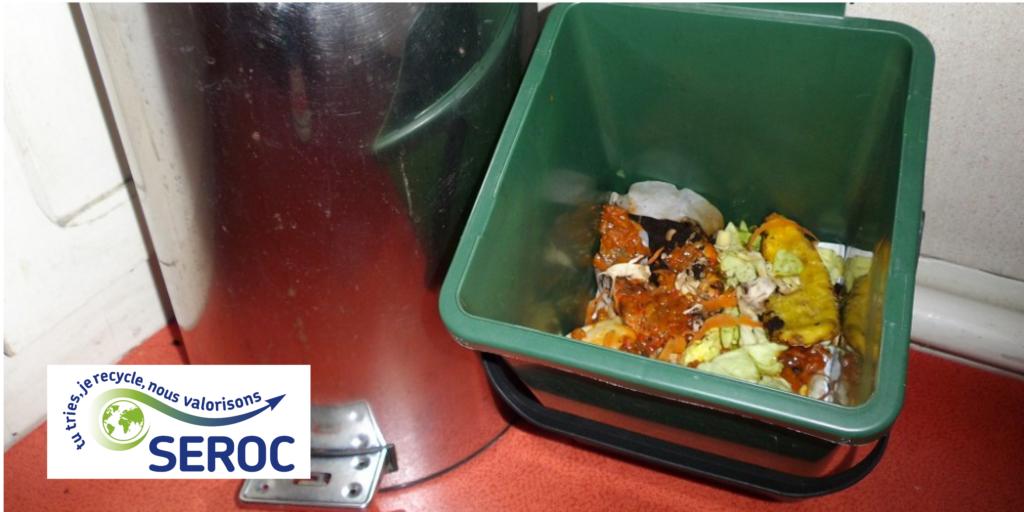 Tri à la source déchets alimentaires